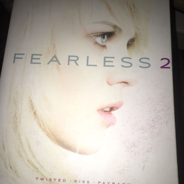 Fearless 2 Paperback