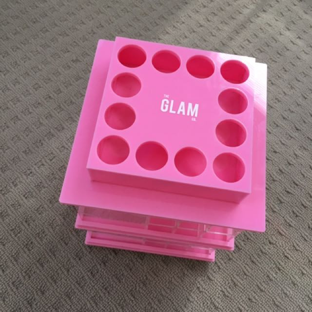 Glam Co Lipstick Tower