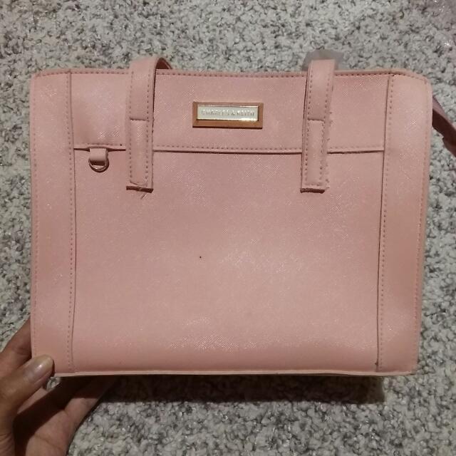 Handbag / Tas Slempang