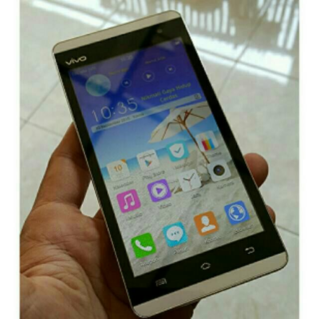 Handphone Vivo Y28 Second Mobile Phones Tablets On Carousell