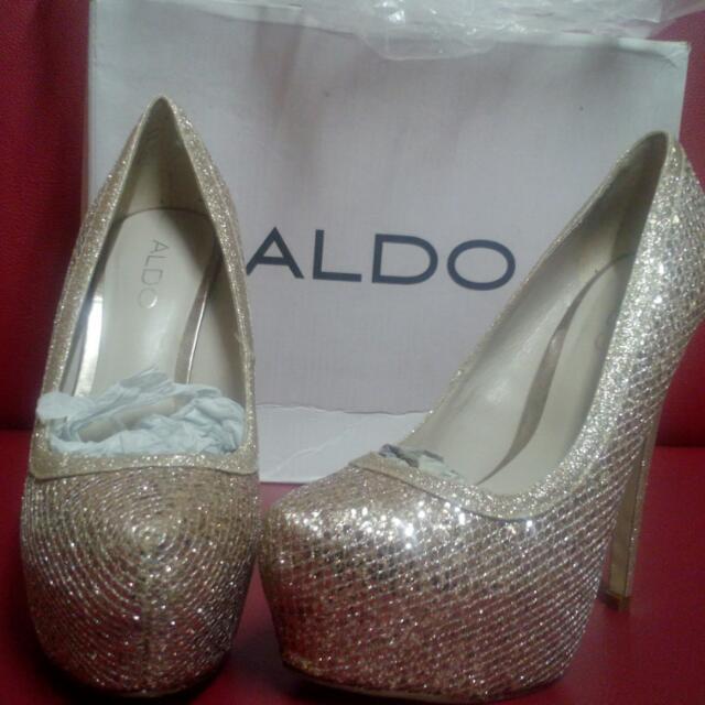Heels original Aldo