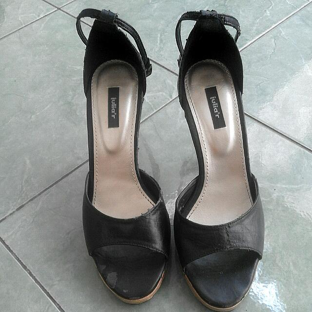 High Heels Julia R