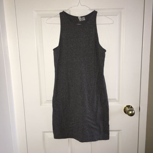 H&M Basic Body-con Dress