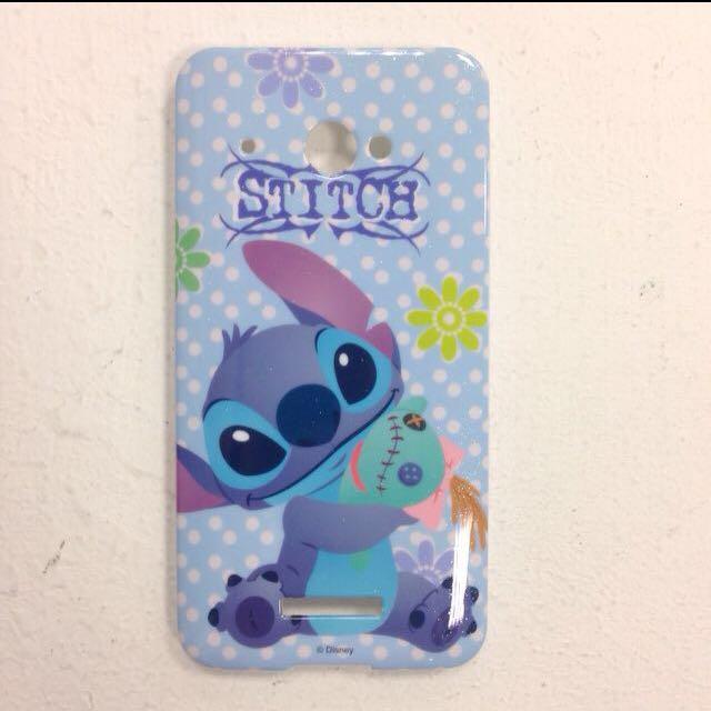 全新🎀HTC Butterfly 蝴蝶機 Disney 迪士尼 Stitch 史迪奇 手機殼