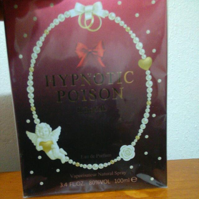 Hypnotic Poison R'RoYal Perfum