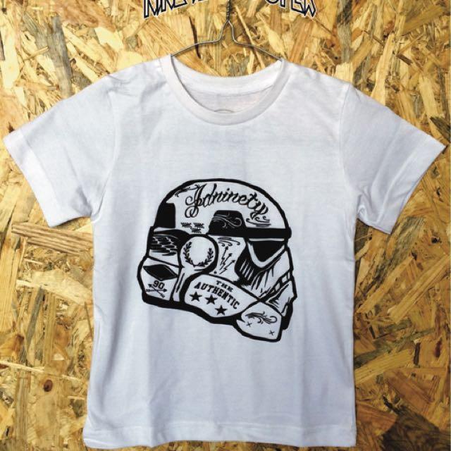 idNinety Storm Trooper