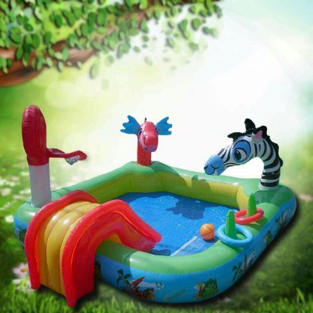 iflatable pool