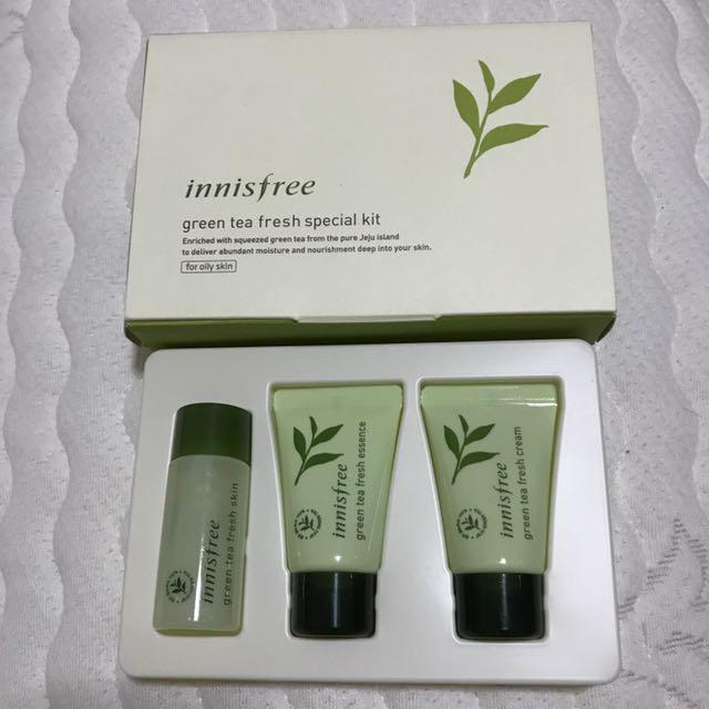 Innisfree Fresh Special Kit