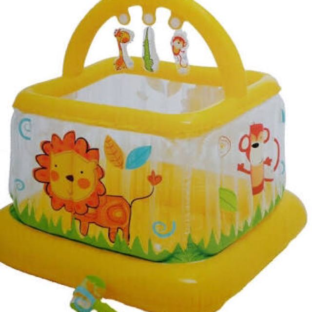 Intex Baby Gym