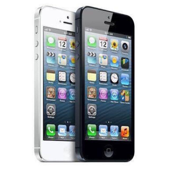 Iphone 4 And 5 Original