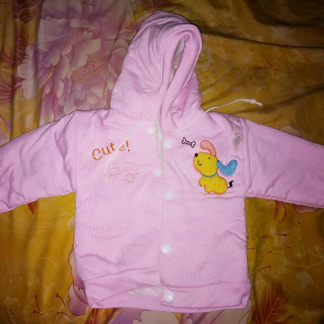 Jaket Baby