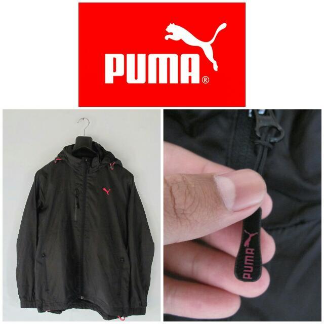 Jaket Sport Puma