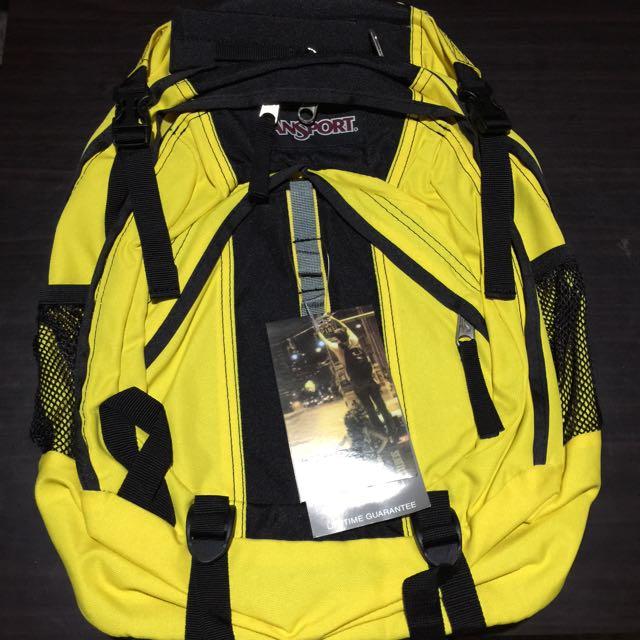Jansport Equinox Bag