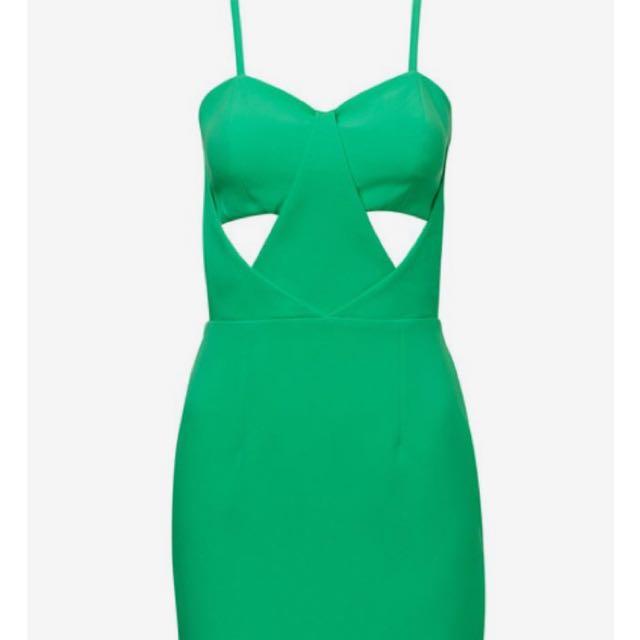Kookaï Tessa Dress Size 34