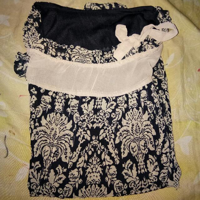 Lengan Panjang Batik