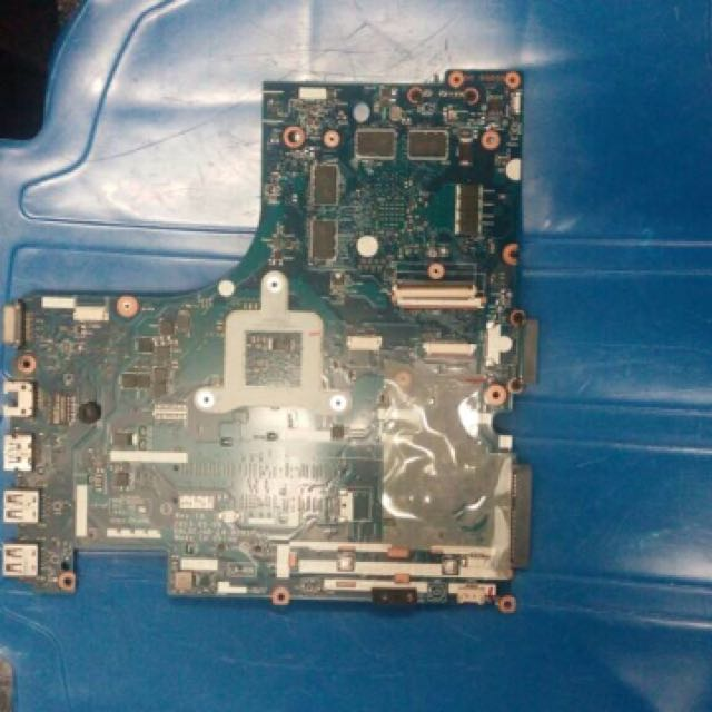 Lenovo G405s Main Board With Amd A10 Processor