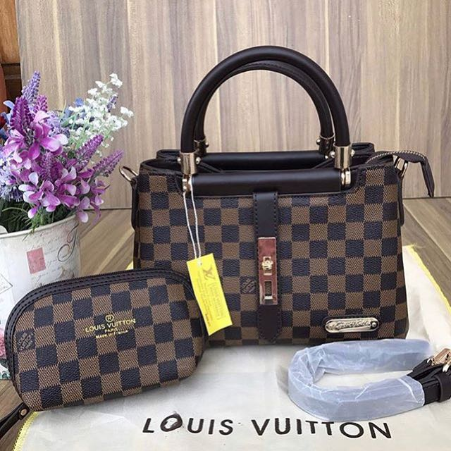 LV 3 Ruang Free Pouch