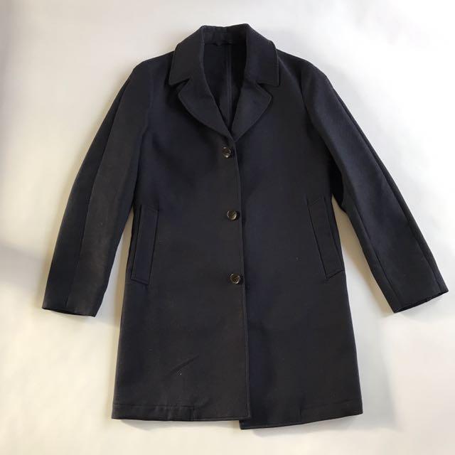 MANGO Men's Coat