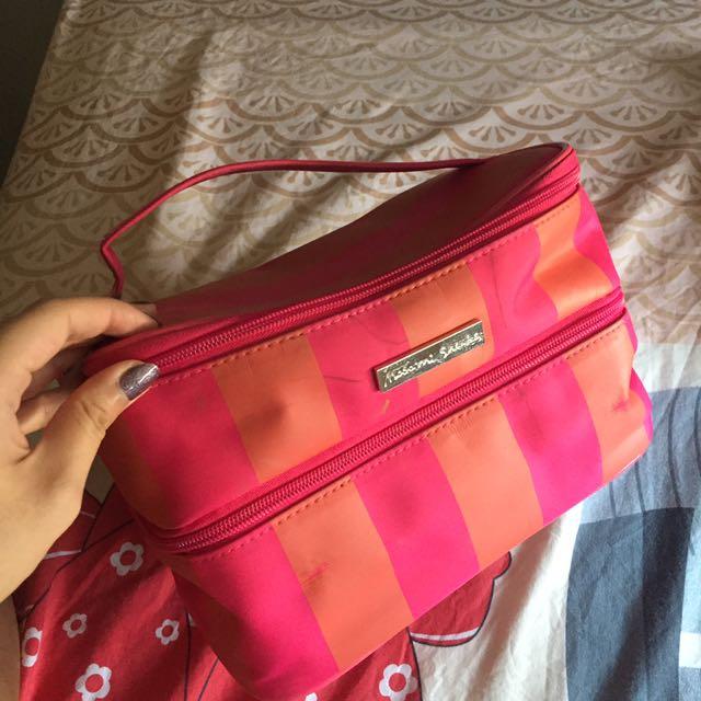 Masami Shouko Makeup Bag