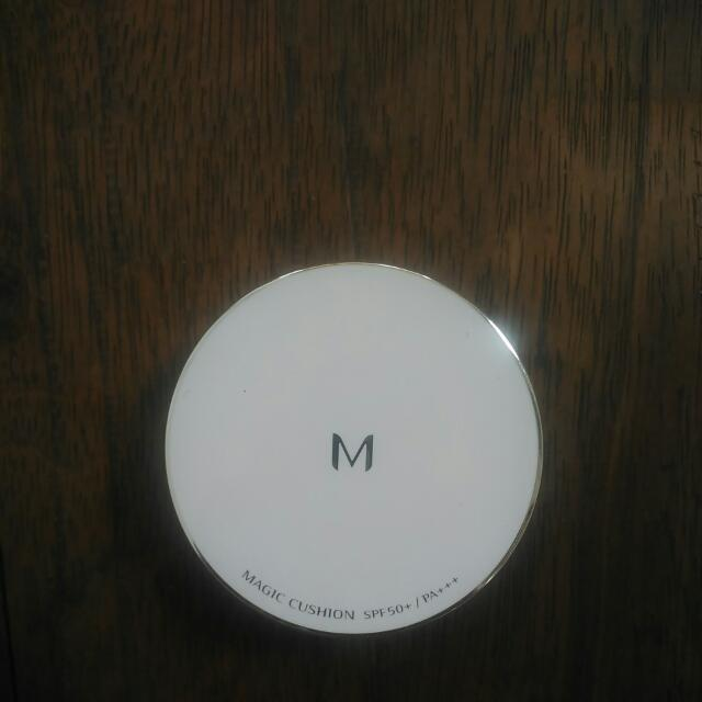 Missha M Magic Cushion No.23