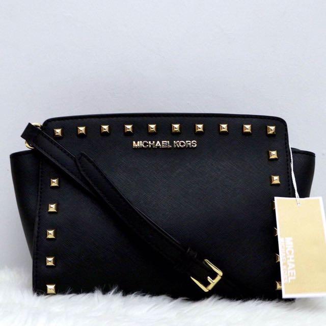 Mk, Longchamp, Kate Spade Bags