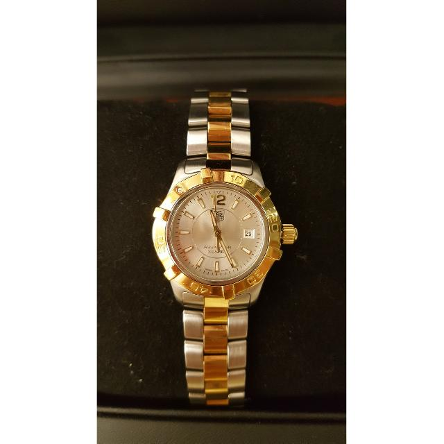 2048d0239ae Nego Tag Heuer Ladies Luxury Watch (Authentic)