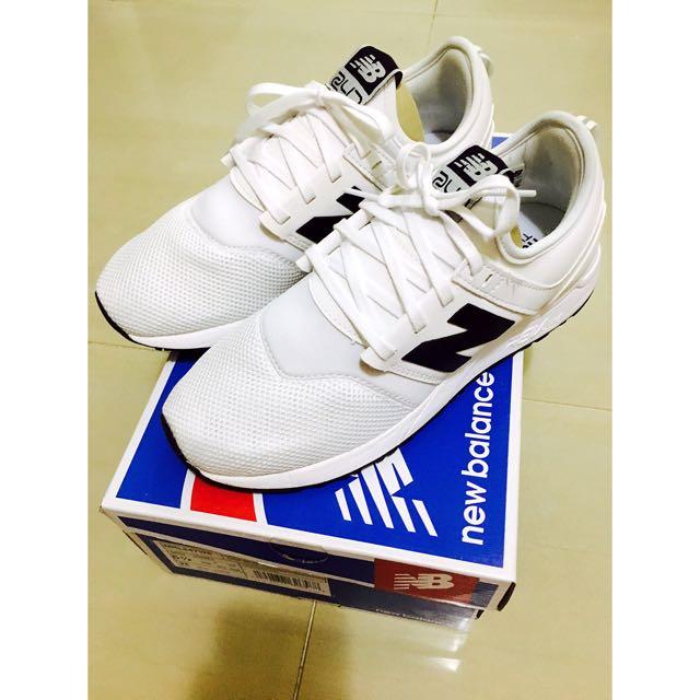 New Blance 247