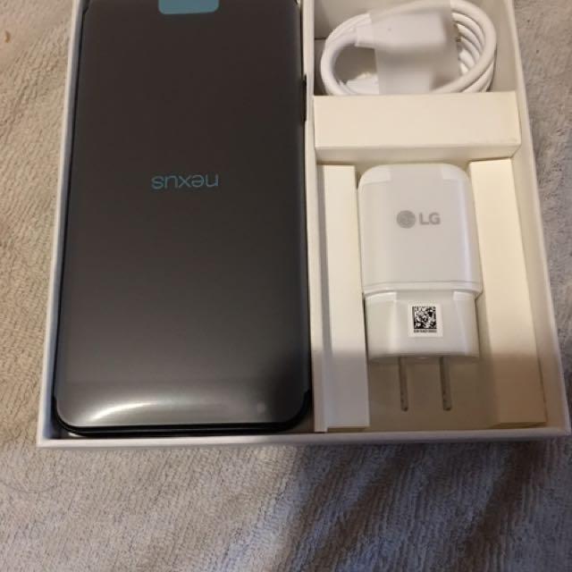 Nexus 5x BNIB