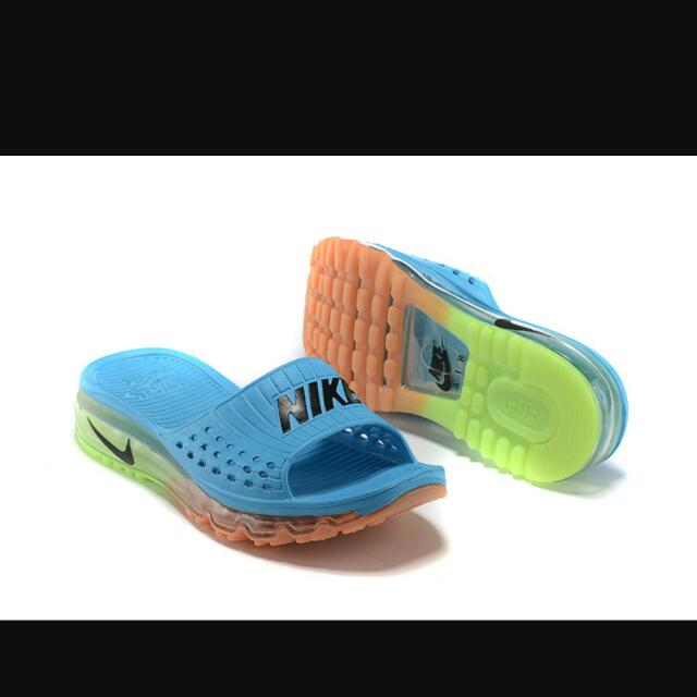 air max flip flops