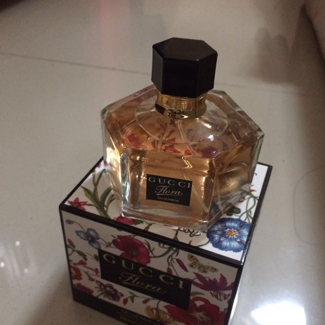 Parfume Gucci