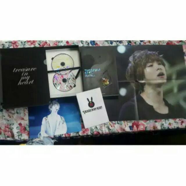 Photobook Shinee Onew Rare