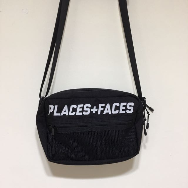Places + Faces Pouch Bag 3M afd10528a9f92