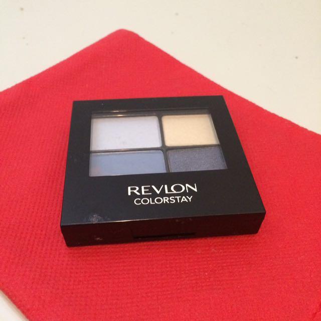 Preloved: Revlon Eye Shadow
