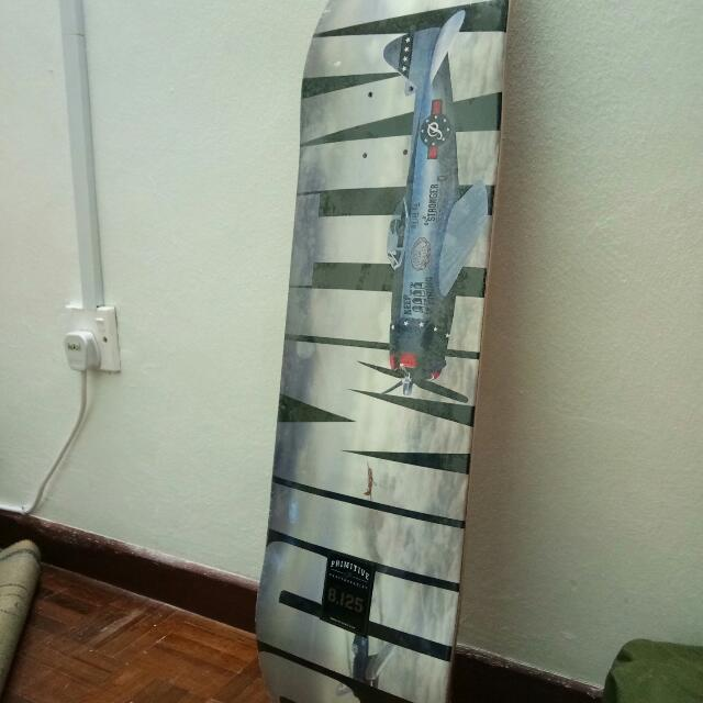 Primitive Board