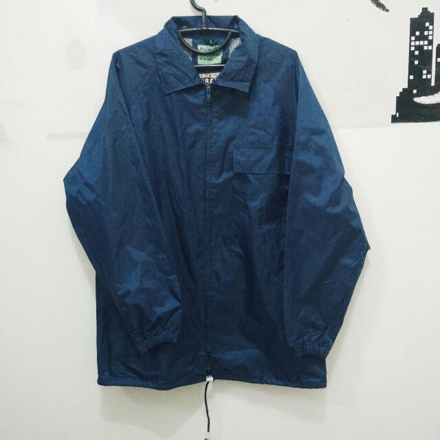 RE-PRICE: Rain Coat size L