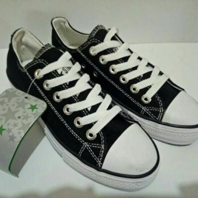 REPRICE Converse Class A Shoes