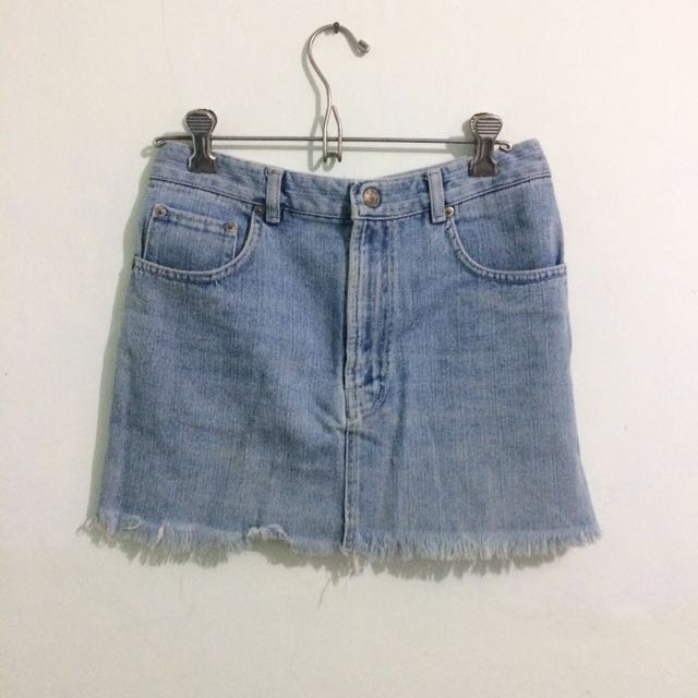 Rok Jeans Flare