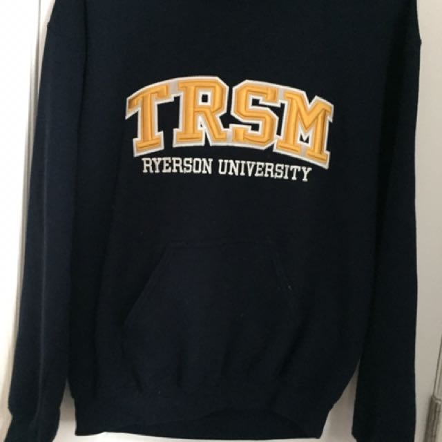 Ryerson Business Management Sweater