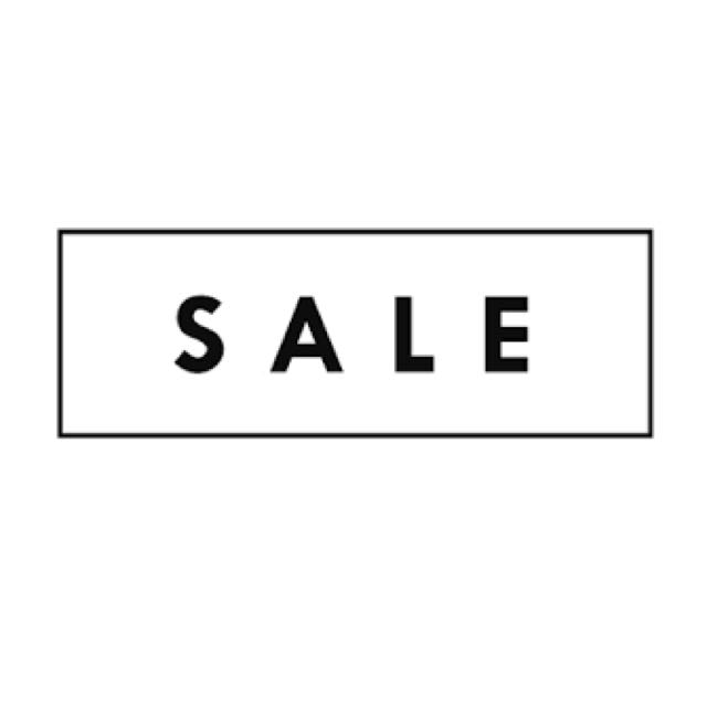 SALE TODAY!!! 30% all item!'