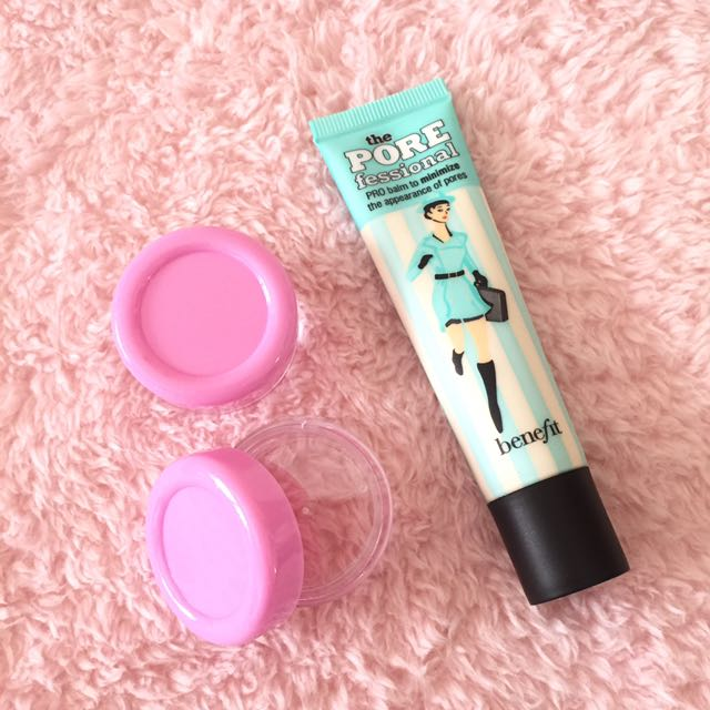 share in jar benefit porefessional