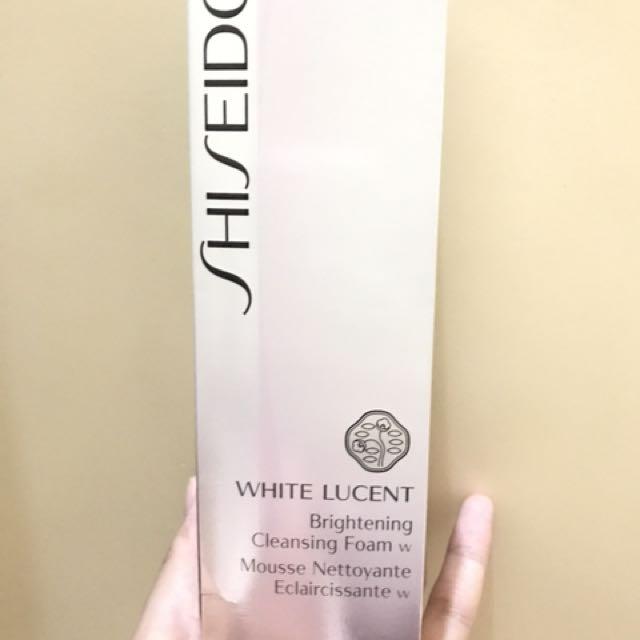 Shiseido Sabun