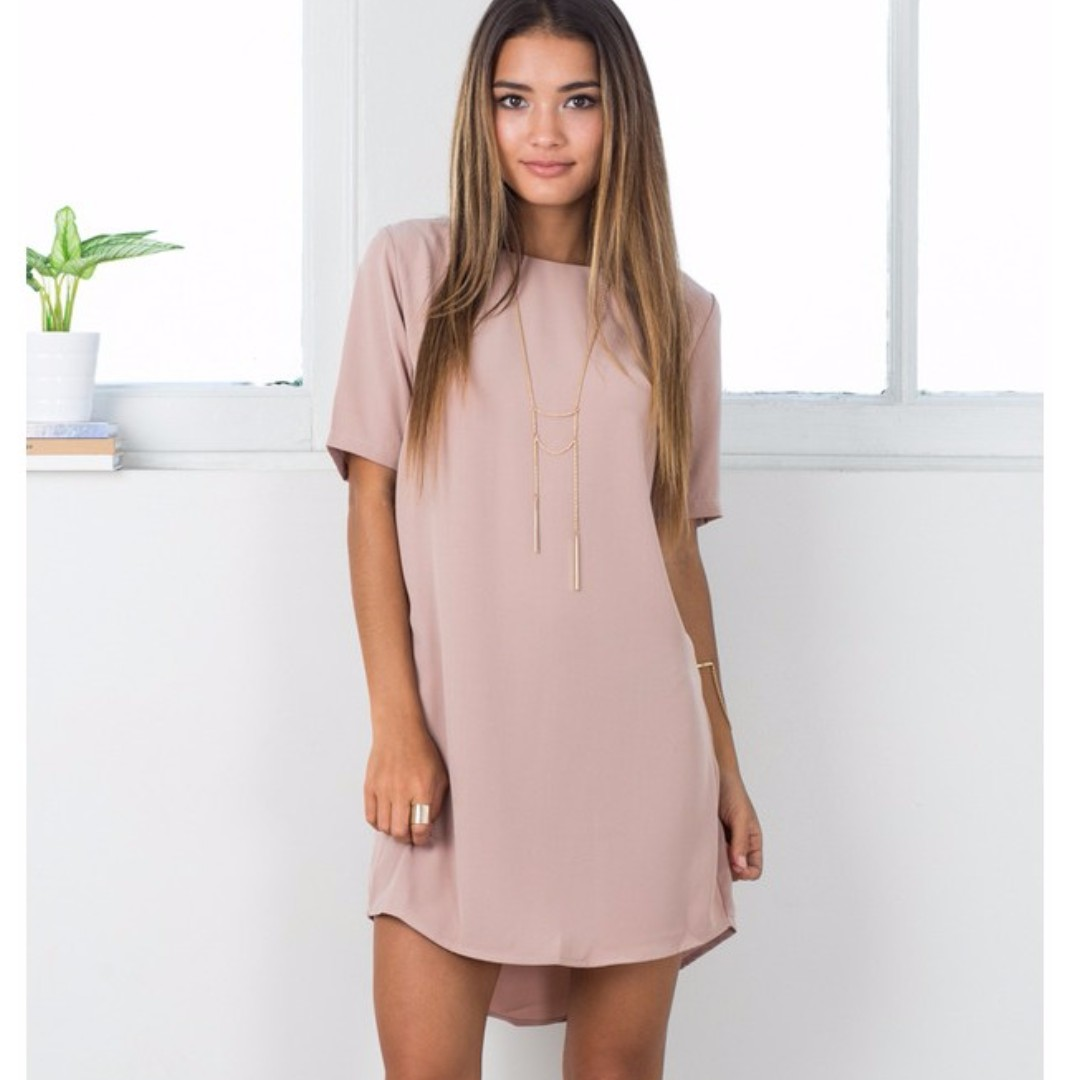 SHOWPO - Way It Is Shift Dress