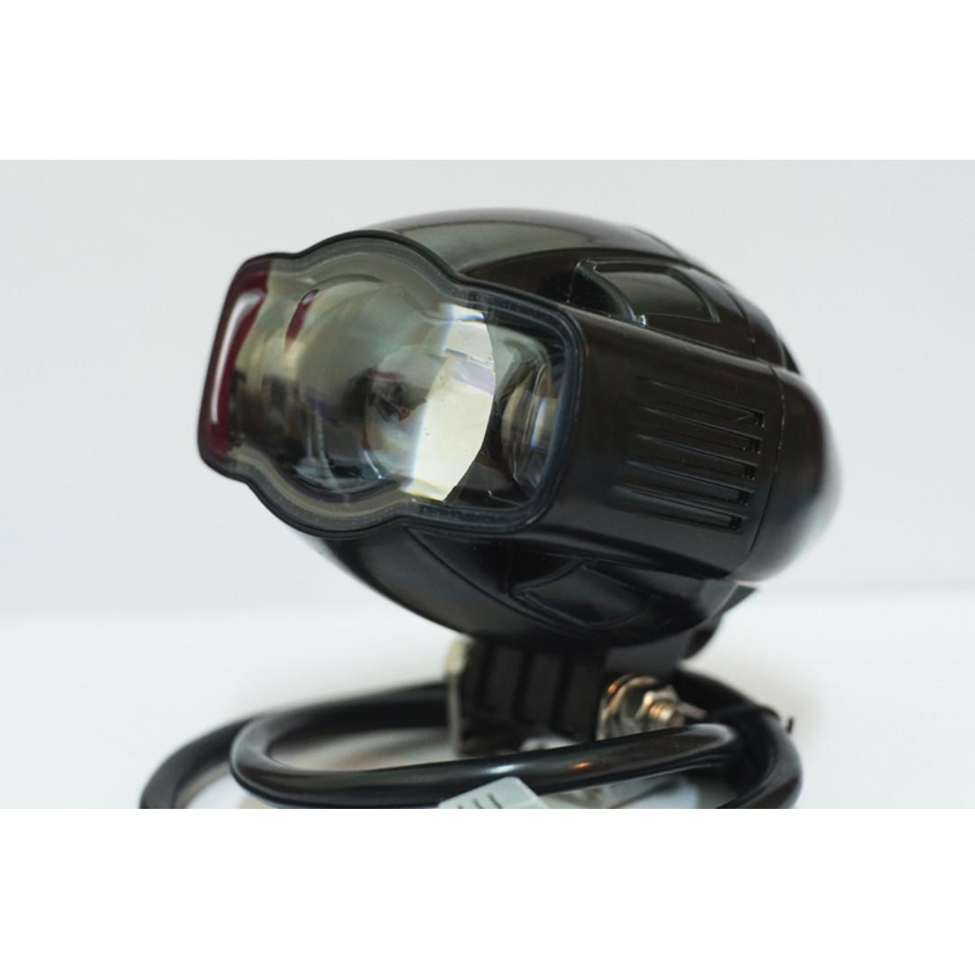 """Spotlight led 20W 3.5"""" BMW Kawasaki KTM Yamaha Honda"""