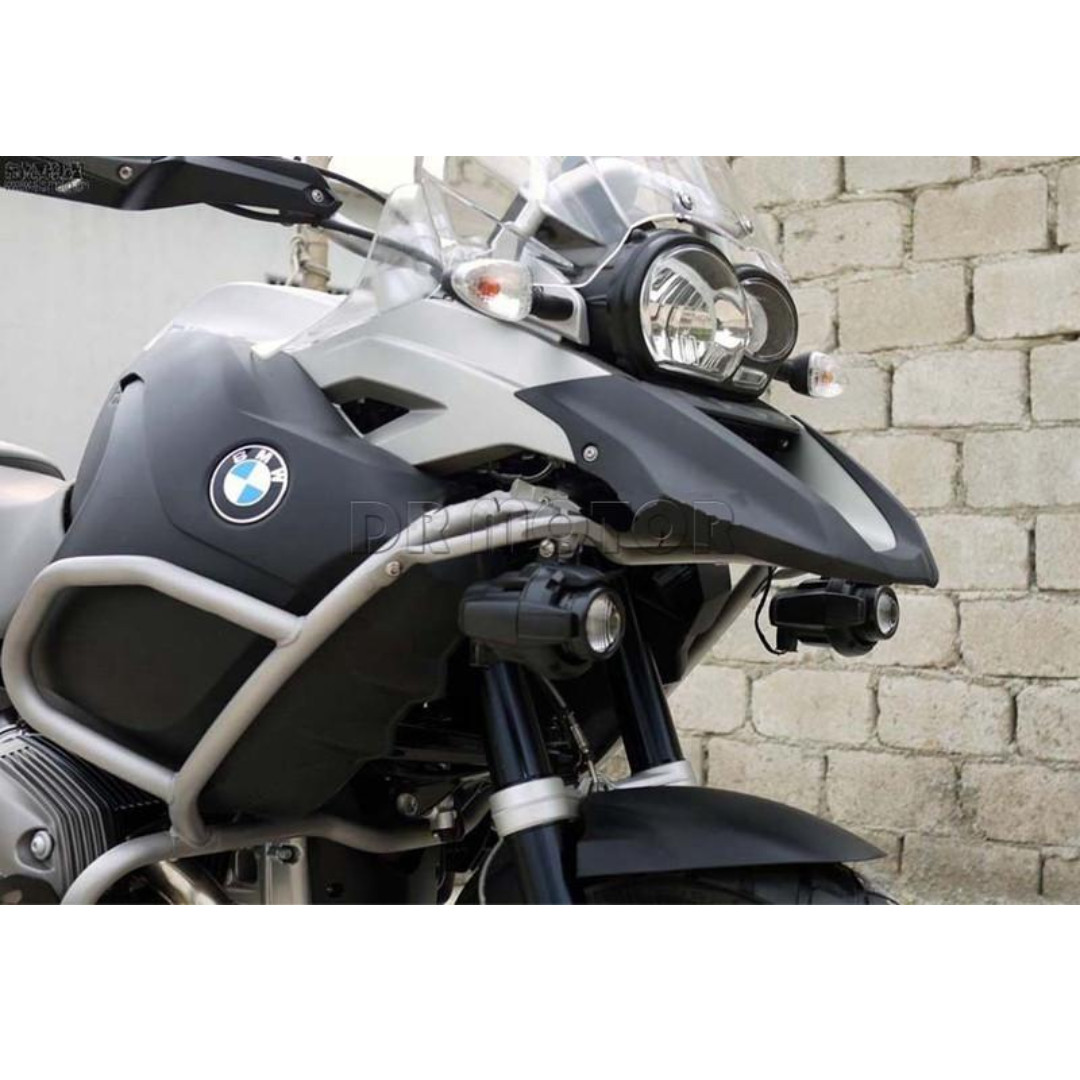 Spotlight Led 40W 3000LM BMW KAWASAKI KTM YAMAHA