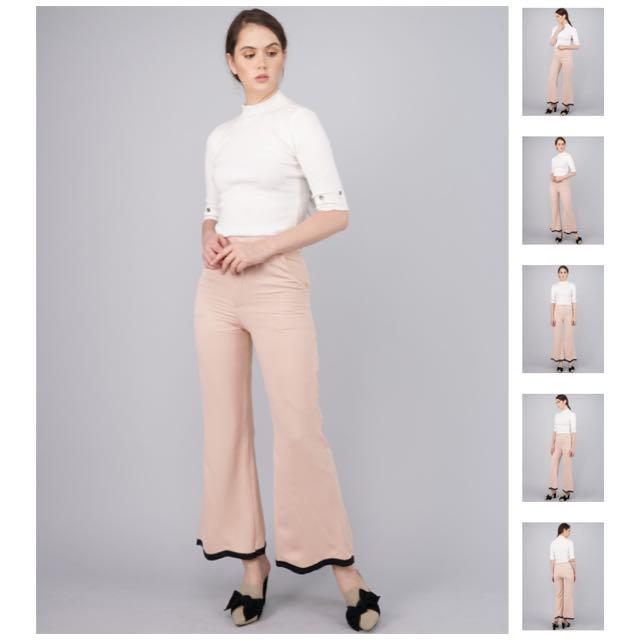 Suki The Label Leny Trouser