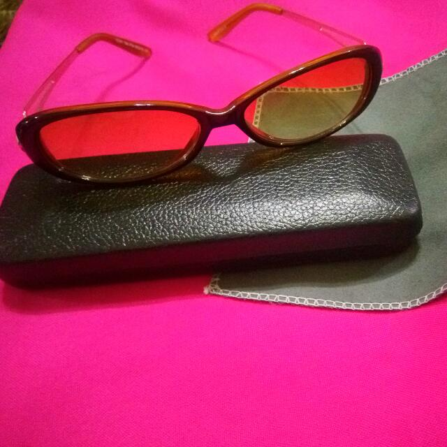 Sun Glasses, Very Good For Day And Night Use