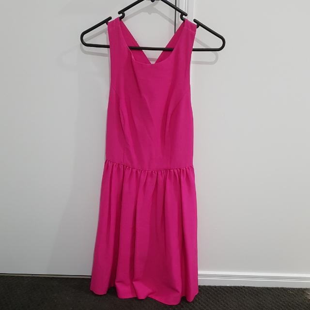Sz 8 Forever New Dress