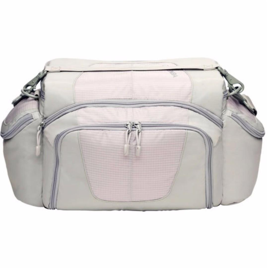 Tenba Discovery Shoulder Bag, Large - Sage/Khaki