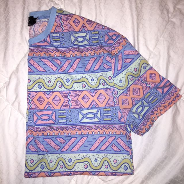 TOPSHOP Vintage T-Shirt