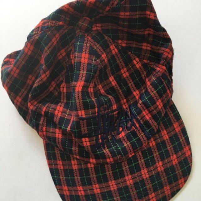 Vintage Stussy Hat